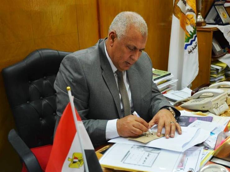 """""""العربية للتصنيع"""" توقع بروتوكول تعاون لإقامة مشروع نخيل متكامل بالوادي الجديد"""