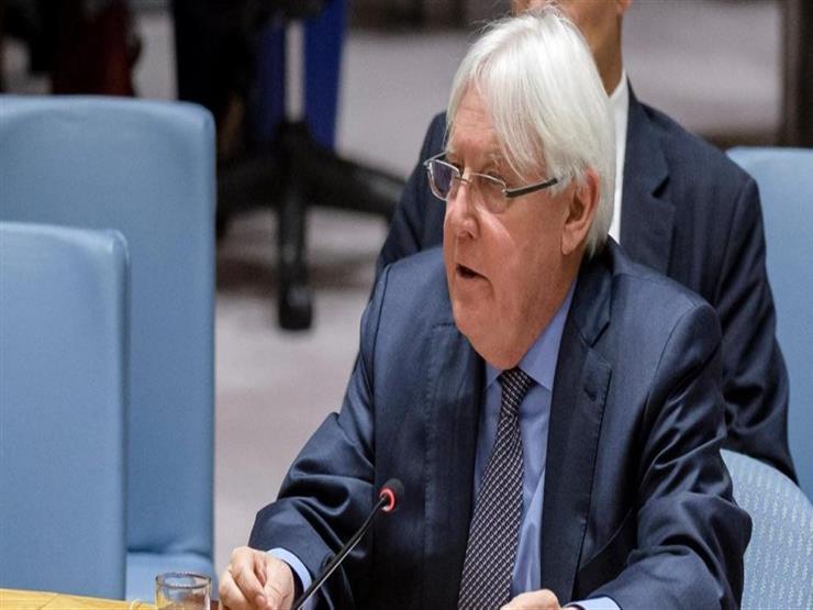 المبعوث الأممي: طرفا النزاع في اليمن اتفقا على إعادة الانتشار في الحديدة