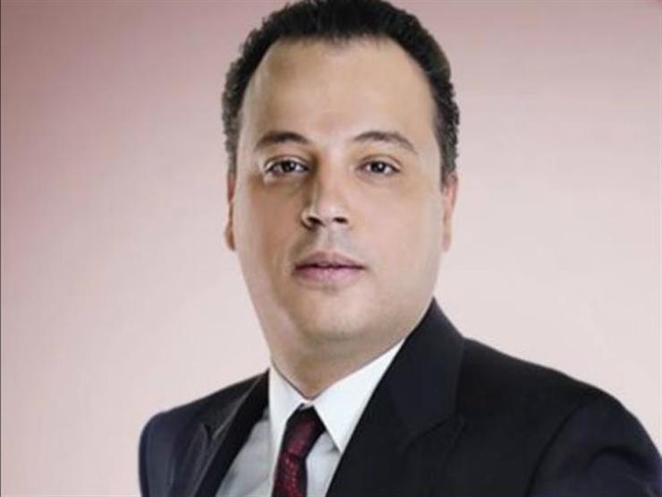 """تامر عبد المنعم يعود للقاهرة ويستعد لاستئناف تصوير """"الضاهر"""""""