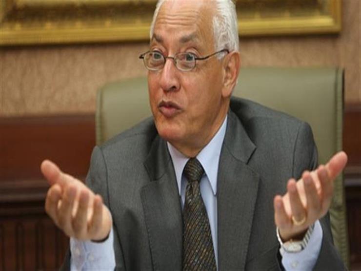 """علي الدين هلال عن """"صفر"""" مونديال 2010: """"وسام على صدري"""""""