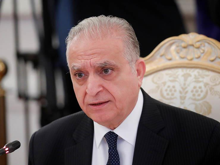 وزير خارجية العراق يدعو العرب لاتخاذ موقف جماعي بشأن الاستيطان