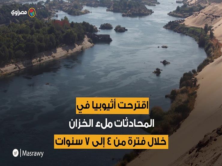 استمرار أزمة سد النهضة.. لماذا تختلف مصر وإثيوبيا؟