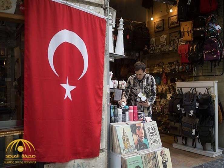 """""""مواطنون ضد الغلاء"""" تدعو لمقاطعة المنتجات التركية ردًا على العدوان ضد سوريا"""