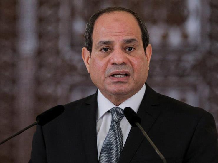 السيسي يؤكد رفض مصر للعدوان التركي على سوريا ويحذر من تداعياته