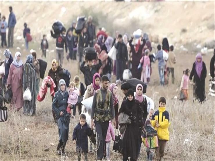 المرصد: أكثر من 60 ألف مدني نزحوا من مناطقهم خوفا من العملية التركية