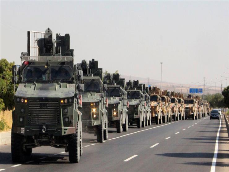 نيويورك تايمز: الأكراد يردون بقصف تركيا بعد العدوان على شمال سوريا