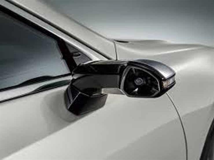 """""""السلامة المرورية الأمريكية"""" تدرس إمكانية استخدام الكاميرات بدلا من مرايا السيارات"""