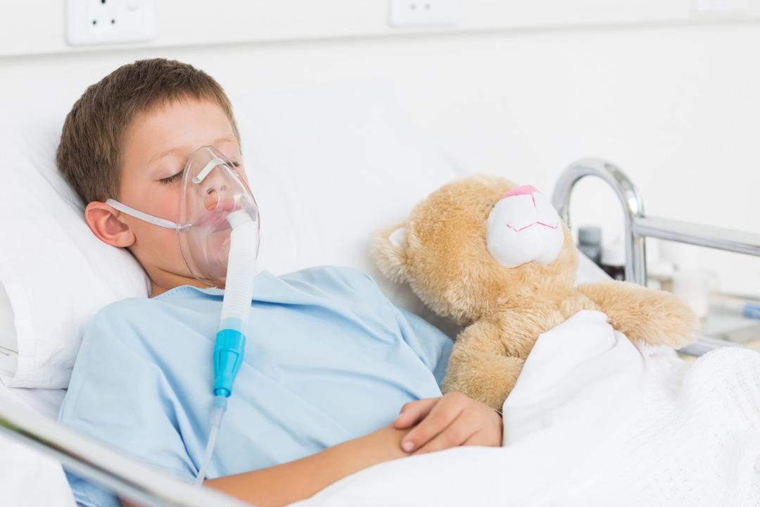 الوباء المنسي.. خطر الالتهاب الرئوي يهدد صحة الأطفال