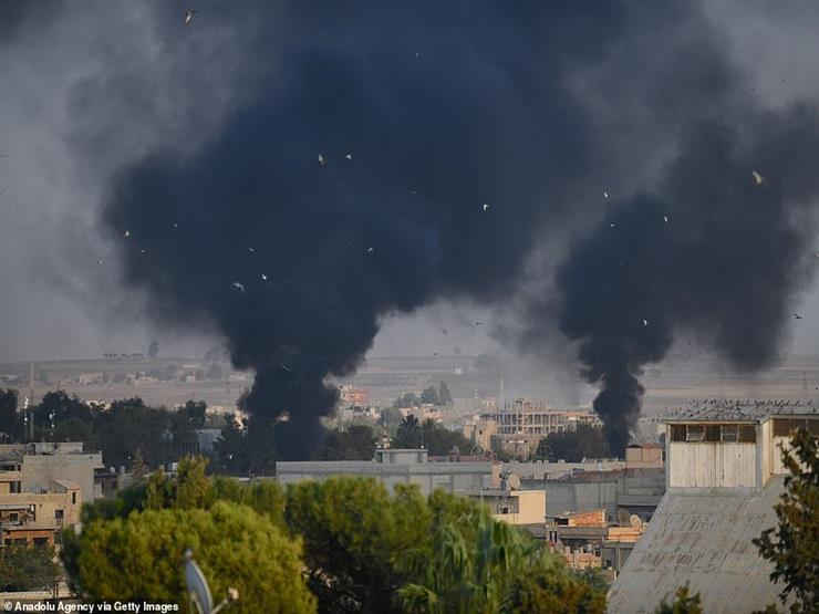 اليمن يدين العدوان العسكري التركي في شمال شرق سوريا