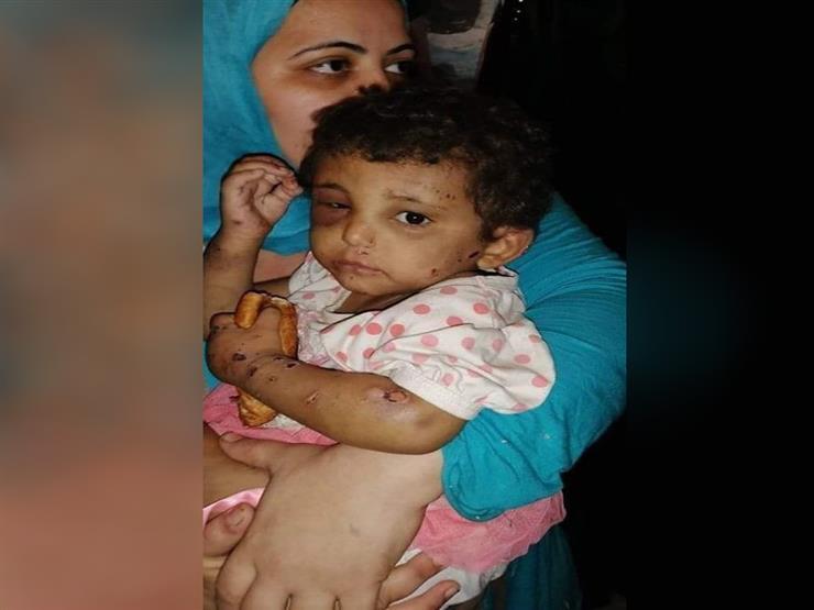 جهود مكثفة للتوصل إلى أسرة طفلة عُثر عليها بحوزة متسولة في شبرا الخيمة
