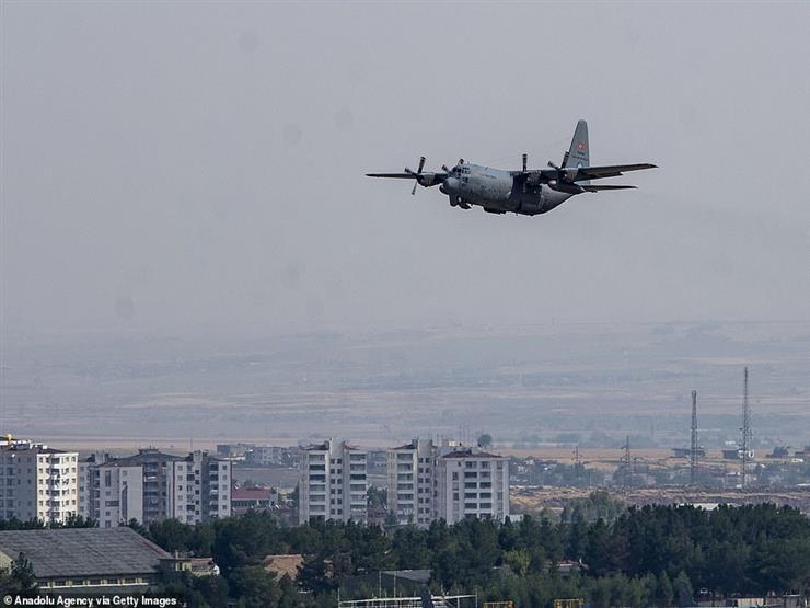 الهند: العدوان التركي على سوريا قد يقوض الاستقرار في المنطقة