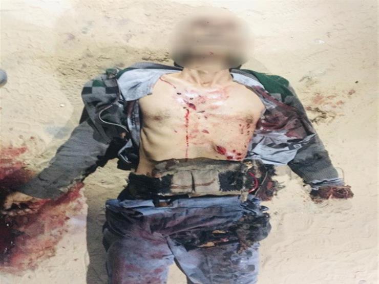 الداخلية: إحباط تفجير ارتكاز أمني بالعريش ومقتل إرهابي