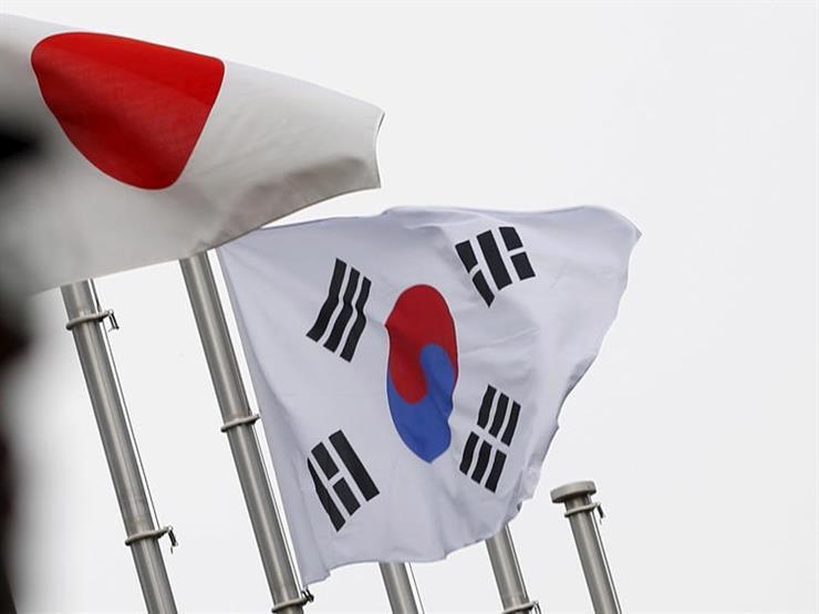 كوريا الجنوبية واليابان تعقدان محادثات ثنائية غدا حول نزاعهما التجاري