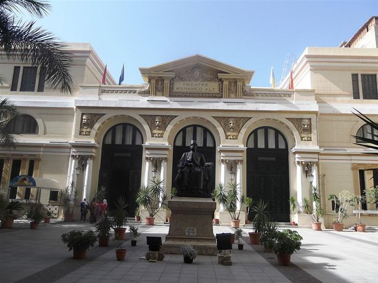 الخميس.. أوبرا الاسكندرية تحتفل بالذكرى 97 لميلاد كمال الطويل