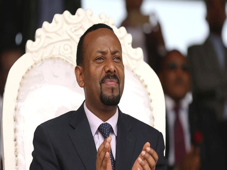 """رئيس وزراء إثيوبيا: جائزة نوبل تمنحني """"طاقة"""" لعمل أكبر نحو السلام"""