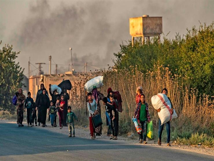 أعضاء بالكونجرس: التاريخ سيحاسبنا على الإبادة الجماعية التي تطال الأكراد