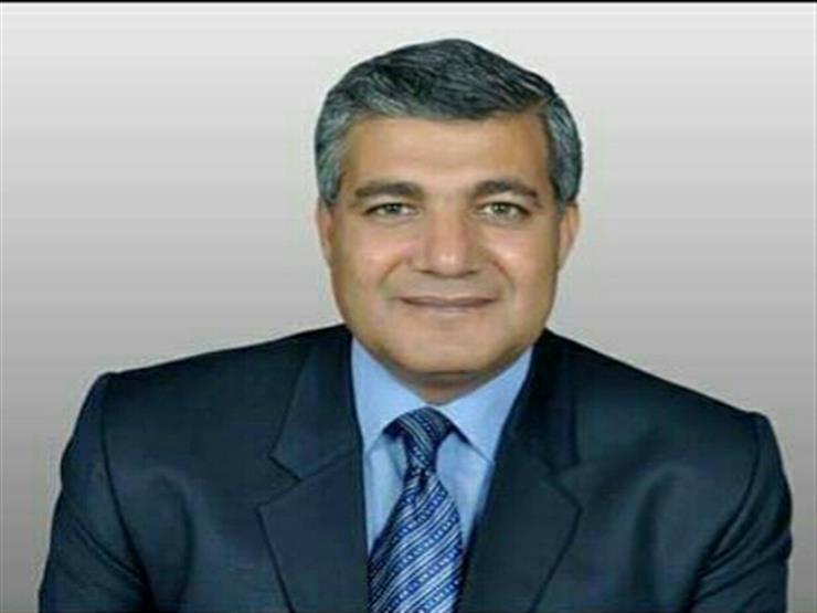 مصطفى هارون نقيبا لأطباء بني سويف