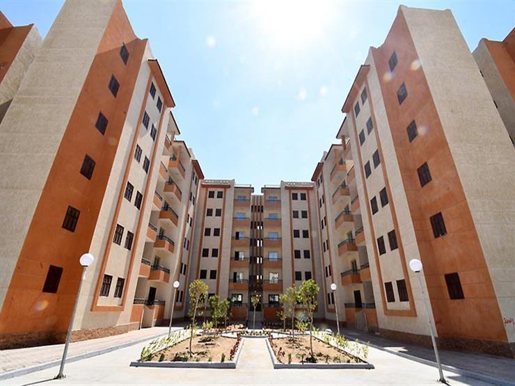 بالأسعار والشروط.. الإسكان تطرح شقق سكنية استثمارية بمحافظتين
