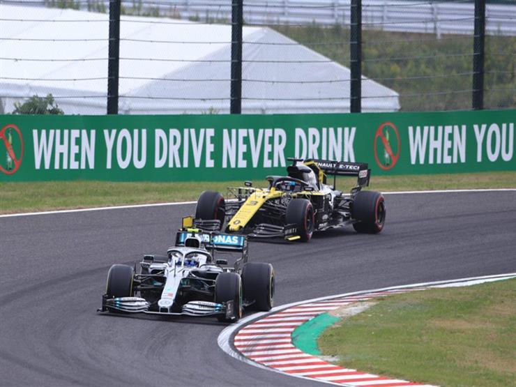 الطقس وصراع سائقي فيراري تحت المجهر بسباق فورمولا-1 الياباني