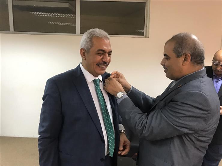 رئيس جامعة الأزهر يتابع مستوى الخدمات الصحية بمستشفى الحسين