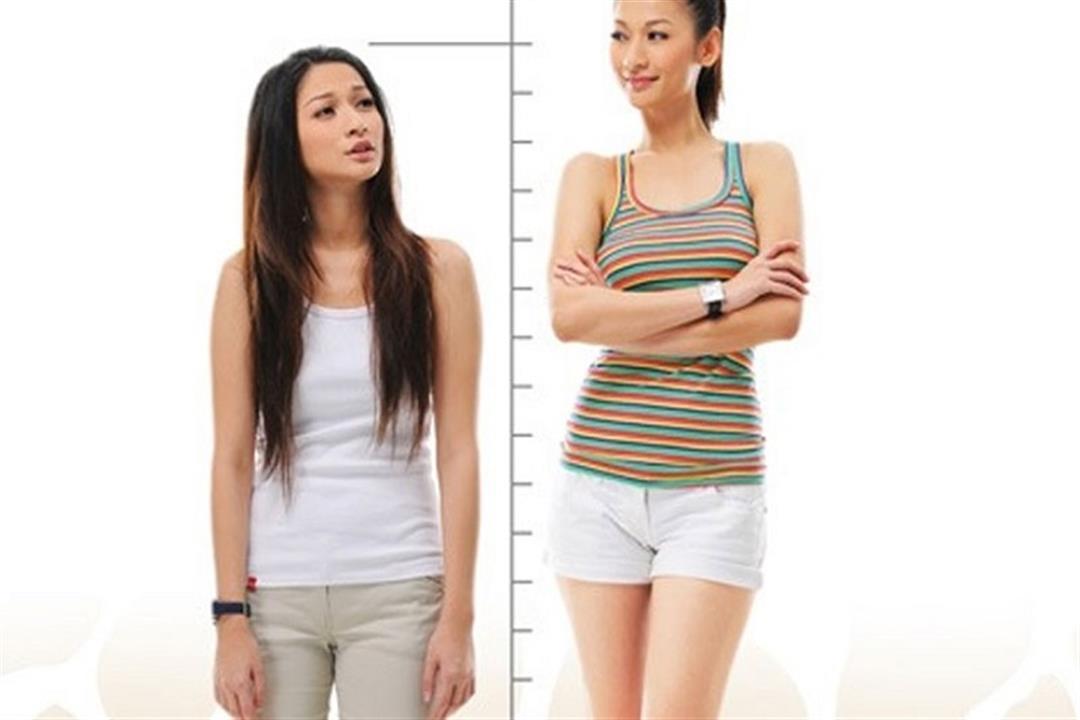 ليست العقلة وحدها.. 5 تمارين لزيادة الطول في أسبوع (صور)