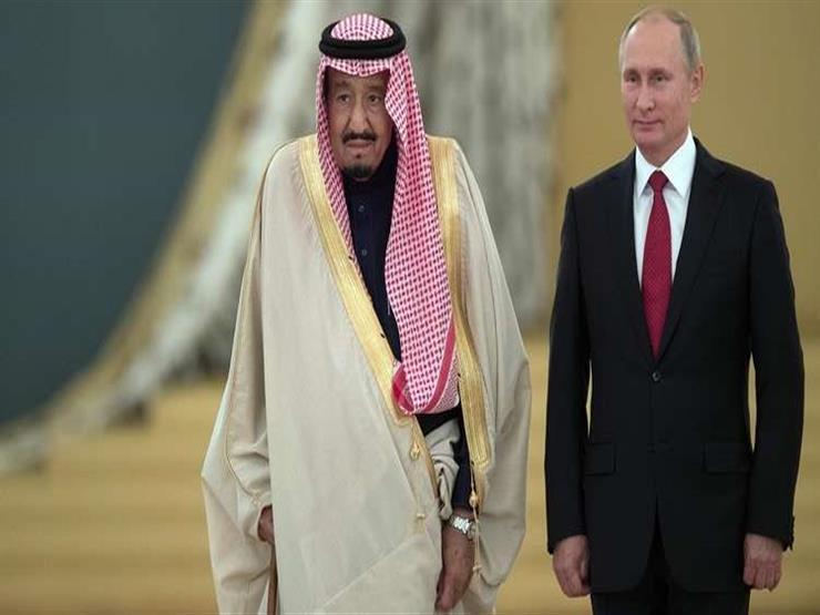 بوتين يزور السعودية غدا في أول زيارة منذ 12 عاما