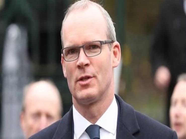 عريقات يجري محادثات مع نائب رئيس الوزراء الأيرلندي ووزير الخارجية اليوناني
