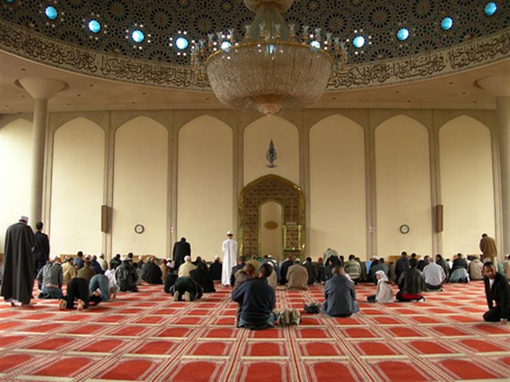 """""""البحوث الإسلامية"""" يوضح حكم إلقاء السلام عند دخول المسجد وحكم الرد عليه"""