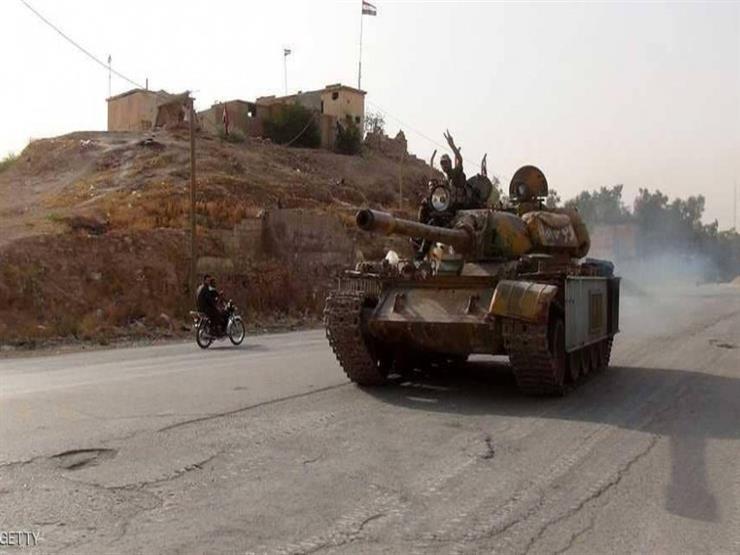 الجيش السوري: جبهة النصرة تشن هجوما على قواتنا في إدلب