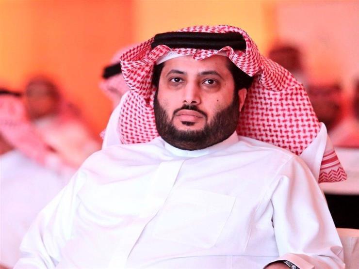 تركي آل الشيخ يسحب قضاياه ضد إدارة الأهلي