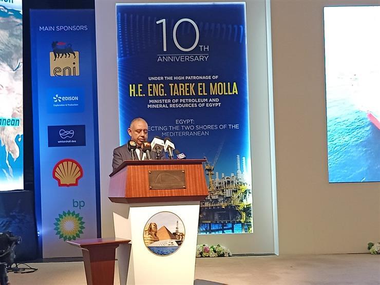 البترول: حققنا أعلى معدل استثمار في تاريخ القطاع بقيمة 30 مليار دولار خلال 5 سنوات