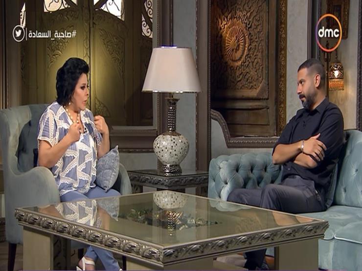 انضم إلى ناشئي الأهلي قبل التمثيل.. محمد فراج يكشف أسباب اتجاهه إلى الفن