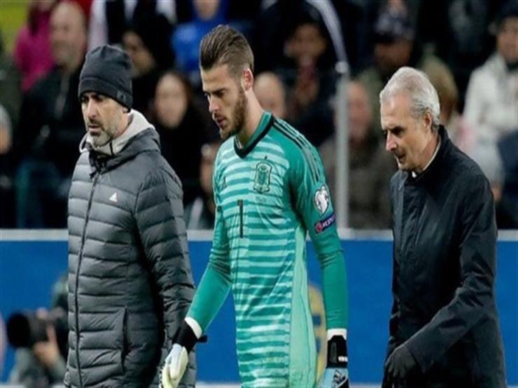 قلق في مانشستر يونايتد قبل مواجهة ليفربول
