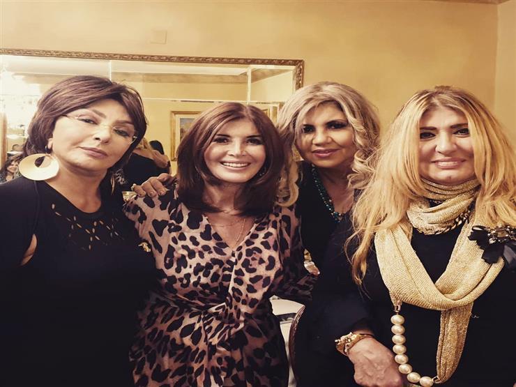 """بوسي شلبي عن سهير وميرفت ونبيلة:""""صناع أجمل أفلام"""""""