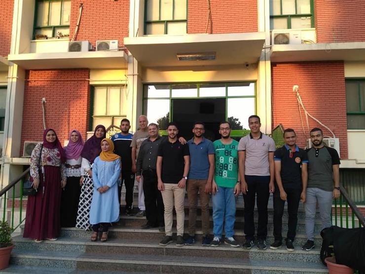 """جامعة سوهاج تحصد المركز الأول في مؤتمر """"مصر تستطيع"""" بأسيوط"""