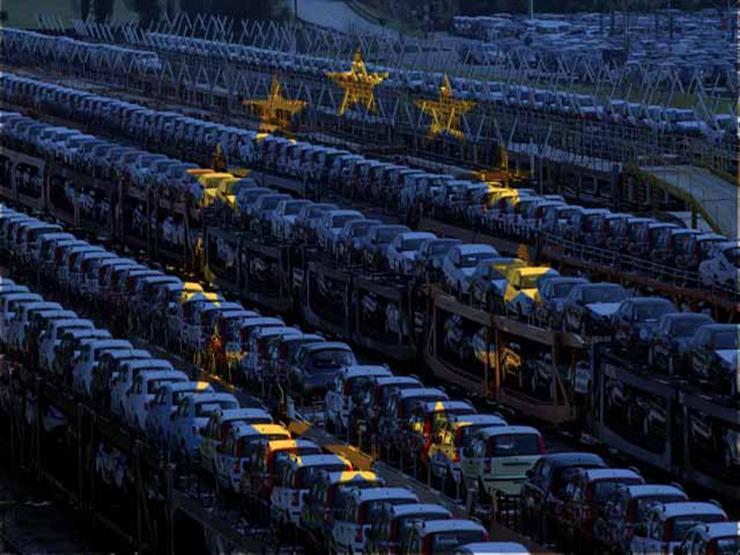 """بانقضاء 9 أشهر من العام.. سوق السيارات الأوروبي يواصل """"نزيف"""" المبيعات"""