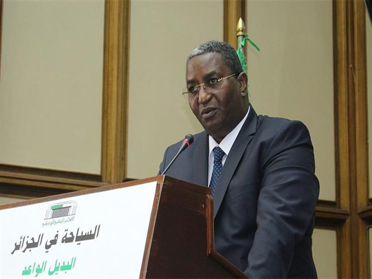 وزير السياحة الجزائري: علاقاتنا بمصر تاريخية.. وأرض الكنانة في قلب الجزائريين