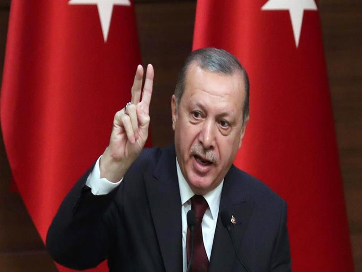 أردوغان يُعلن اعتقال زوجة البغدادي وشقيقته وصهره في سوريا