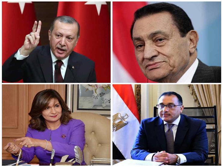 حدث ليلاً| تفاصيل المكالمة الأولى بين مبارك والسادات.. وإردوغان يرفض وقف العدوان على سوريا