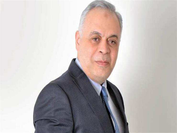 """ماجد المصري يوجه الشكر لـ""""أشرف زكي"""""""