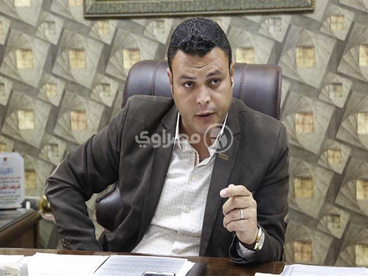رئيس مدينة 6 أكتوبر يطالب المخالفين بتقنين أوضاعهم: لن نتهاون في إزالة التعديات