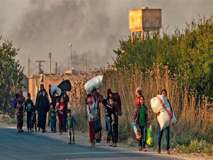 كردستان العراق: نحو 1ر1 مليون لاجيء ونازح يقطنون في عموم الإقليم