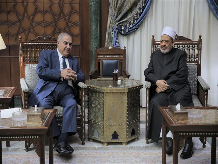 شيخ الأزهر: قضاة مصر حصن أمان للوطن ومصدر طمأنينة للمواطنين