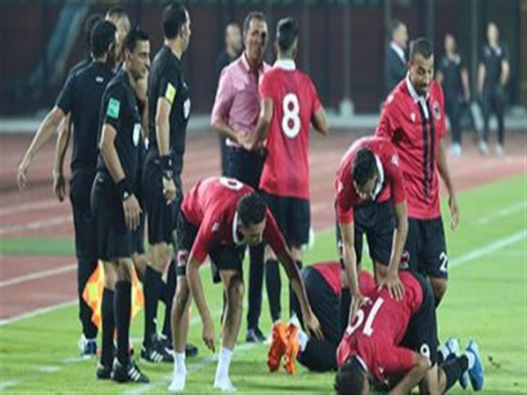 تعادل جديد.. نادي مصر يحافظ على سلسلة اللا فوز بالدوري