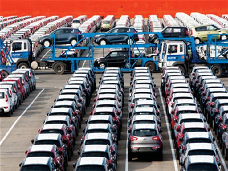 تراجع مبيعات السيارات في أوروبا بنسبة 1.6% خلال 2019