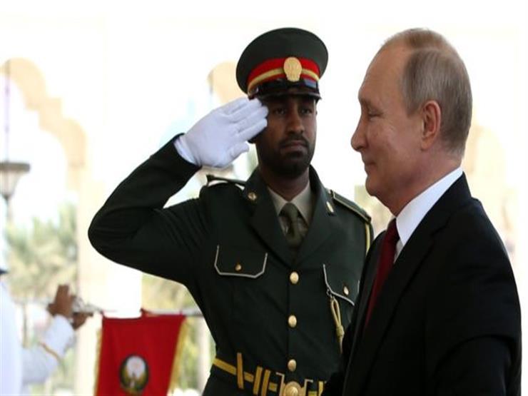 كيف تحول بوتين من شخصية منبوذة إلى اللاعب الرئيسي في الشرق الأوسط؟