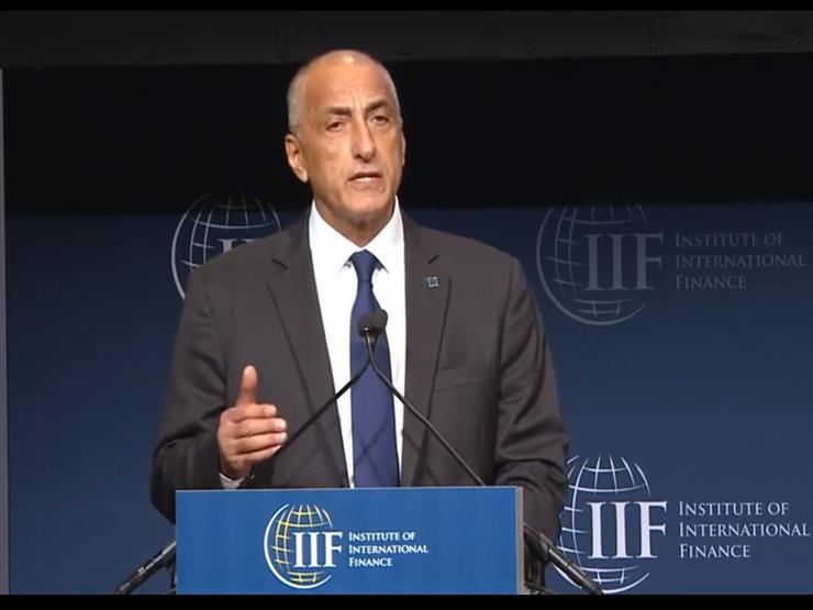 طارق عامر: الاقتصاد المصري آمن ولديه الكثير ليقدمه