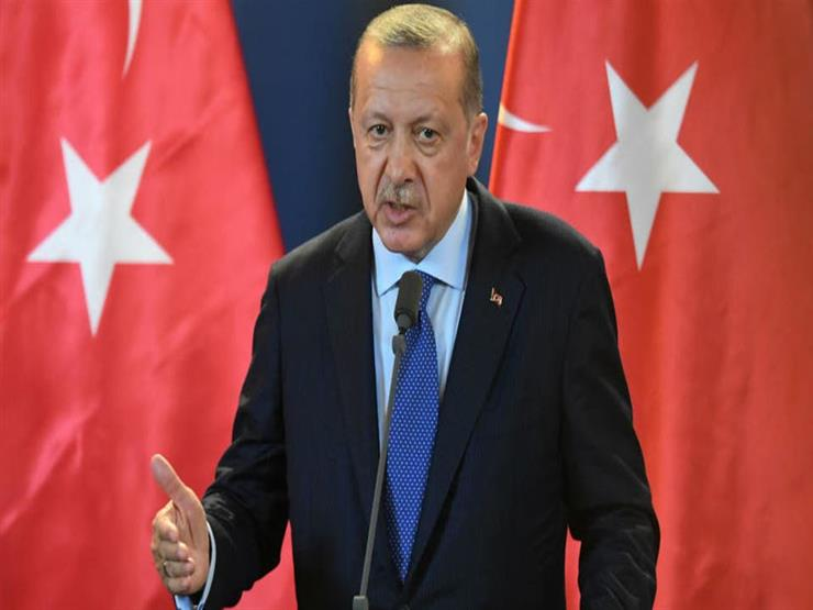 أردوغان: سننقل أفراد عائلة البغدادي الموقوفين إلى مراكز ترحيل