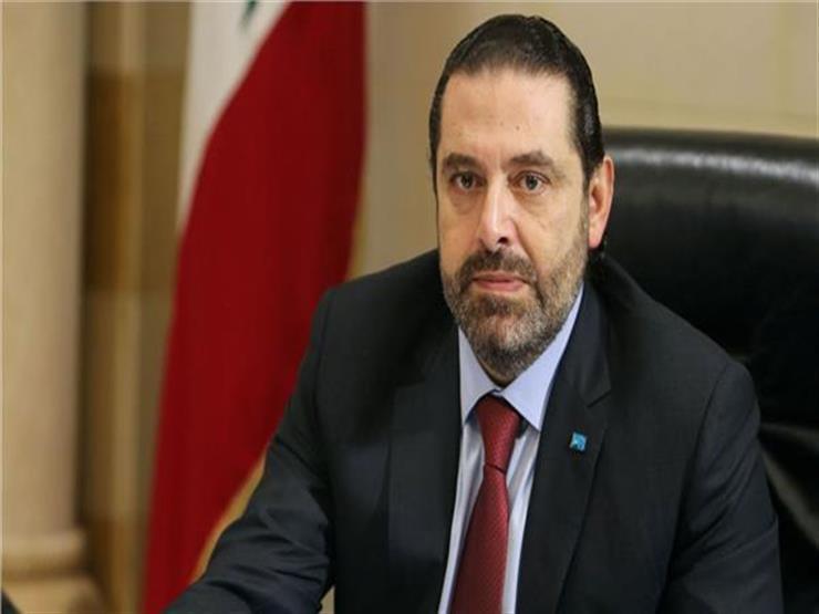 """بعد خطابه للبنانيين.. الحريري يطلق هاشتاج """"#٧٢ساعة"""""""