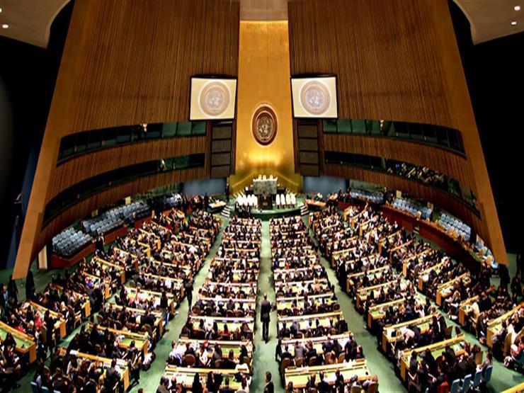 الأمم المتحدة تصوت على مقترح روسي بشأن نقل عمل لجنة نزع السلاح